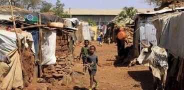 الأمم المتحدة: ارتفاع اللاجئين الإثيوبيين إلى السودان لنحو 50 ألف شخص