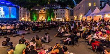 النمسا تلغي احتفالات رأس السنة خوفا من كورونا