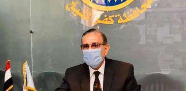 محافظ كفر الشيخ