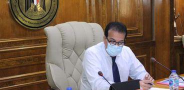 وزير التعليم العالي والبحث العلمي