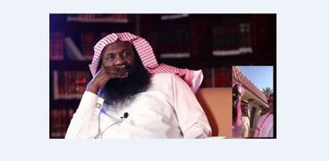 الشيخ عادل الكلباني،  إمام الحرم المكى السابق