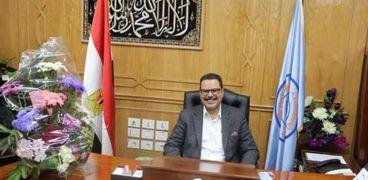 الدكتور محمد الشربيني