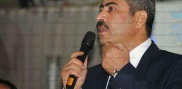 النائب العقيد أحمد شعيب