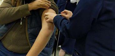صحة الغربية: استمرار تلقي الأطقم الطبية لقاح كورونا طبقا للبرنامج الزم