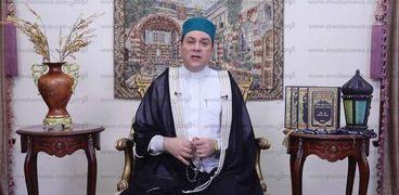 الدكتور مظهر شاهين، عضو المجلس الأعلى للشئون الإسلامية