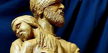 تمثال العراقي