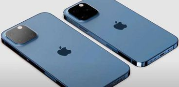 تسريبات iphone 13
