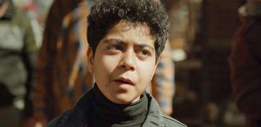 الطفل عمر حسن