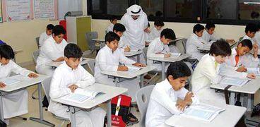 جدول مواعيد اختبارات الفصل الدراسي الأول السعودية