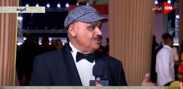 الفنان الكويتي داوود حسين