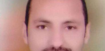 مدير إدارة التدخل السريع بديوان عام محافظة المنوفية