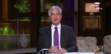 الإعلامي وائل الابراشي
