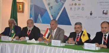 الملتقى العربي للإبداع والابتكار والتنافسية