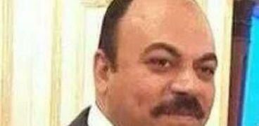 الشهيد البطل العقيد احمد العشماوي