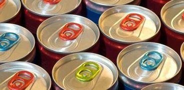 دراسة: المشروبات الغازية قد تصيبك بالسكر