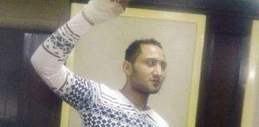 القاتل عبد الله عبد الحفيظ