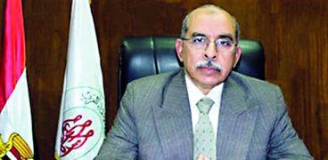 رئيس الأطباء العرب