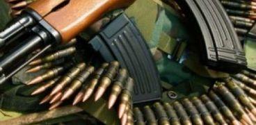 ضبط 31 قطعة سلاح و600 جرام حشيش في حملة أمنية بسوهاج