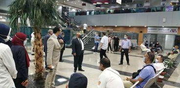 الشركة ستفاجئ عملائها بالعديد من المفاجآت التي سيتم الإعلان عنها للمسافرين على رحلات مصر للطيران