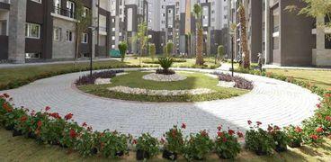أرض بنشاط سكني متنوع « إجتماعي، ومتميز، وأكثر من متميز» بعدة مدن جديدة
