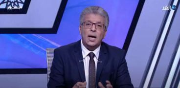 الدكتور خالد منتصر .. الكاتب والمفكر