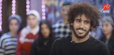 عبد الله جمعة، لاعب نادي الزمالك