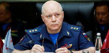 رئيس إدارة الاستخبارات في هيئة الأركان العامة للقوات المسلحة الروسية إيغور كوروبوف