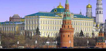 الكرملين الروسي-صورة أرشيفية