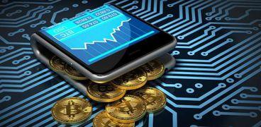 بعد انتشار العملات الرقمية..5منتصات لتداولها وشراءها وبيعها