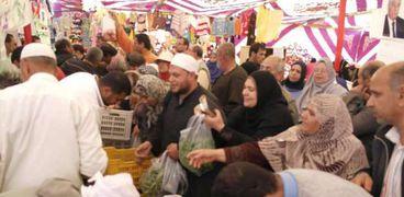 اسعار الخضر والفاكهة في جنوب سيناء