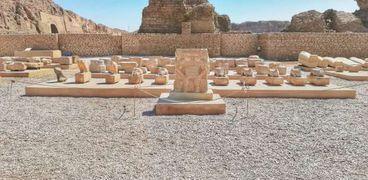 المتحف المفتوح لمعبد دنرة