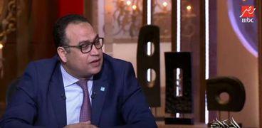 الدكتور أيمن الشيبيني