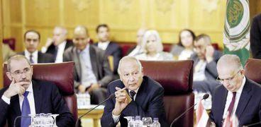اجتماع طارئ لوزراء الخارجية العرب حول السد الإثيوبي في قطر