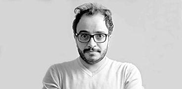 حسام داغر