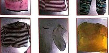 ملابس الطفلة