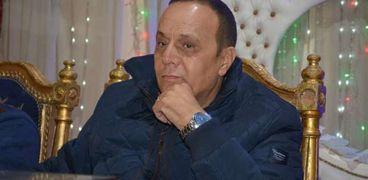 احمد جعفر أمين تنظيم حزب مستقبل وطن بكفر الشيخ