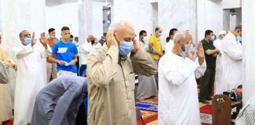 موقف صلاة عيد الأضحى 2021 في مصر