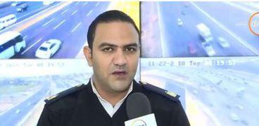 أحمد نور الدين