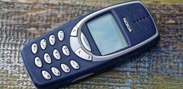 موبايل نوكيا 3310