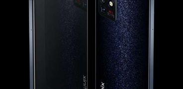 سلسلة ZERO X الجديدة من انفينكس