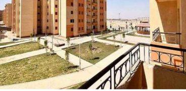 إقبال كبير على التقديم للحصول على كراسات الشروط ضمن مبادرة الرئيس عبد الفتاح السيسي المعروفة بـسكن لكل المصريين 2