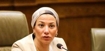 دكتورة ياسمين فؤاد