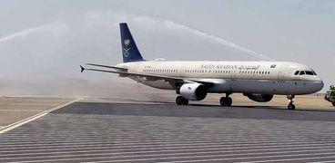 مطار القاهرة الدولي يستقبل 196 رحلة خلال ال 24 ساعة الماضية