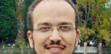 الدكتور محمد الخرشى