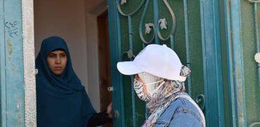 """مياه الفيوم تنظم حملات طرق الأبواب لتعريف المواطنين بـ""""حياة كريمة"""""""