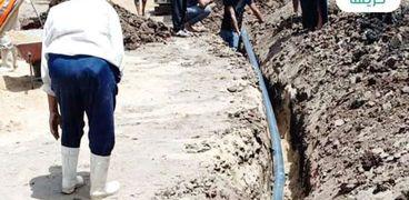 استمرار سير مشروعات «حياة كريمة» في محافظات مصر