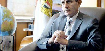 دكتور طارق راشد رحمي