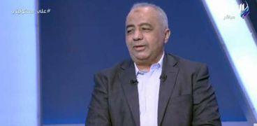 عبد الفتاح الجبالي