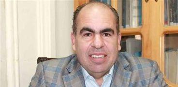 الدكتور ياسر الهضيبي - أرشيفية