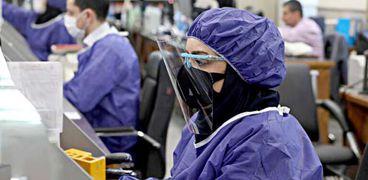 إجراءات الوقاية من فيروس كورونا